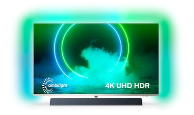 Philips 65PUS9435 LED - Fernseher (164 cm / (65 Zoll), 4K Ultra HD, Android TV kaufen