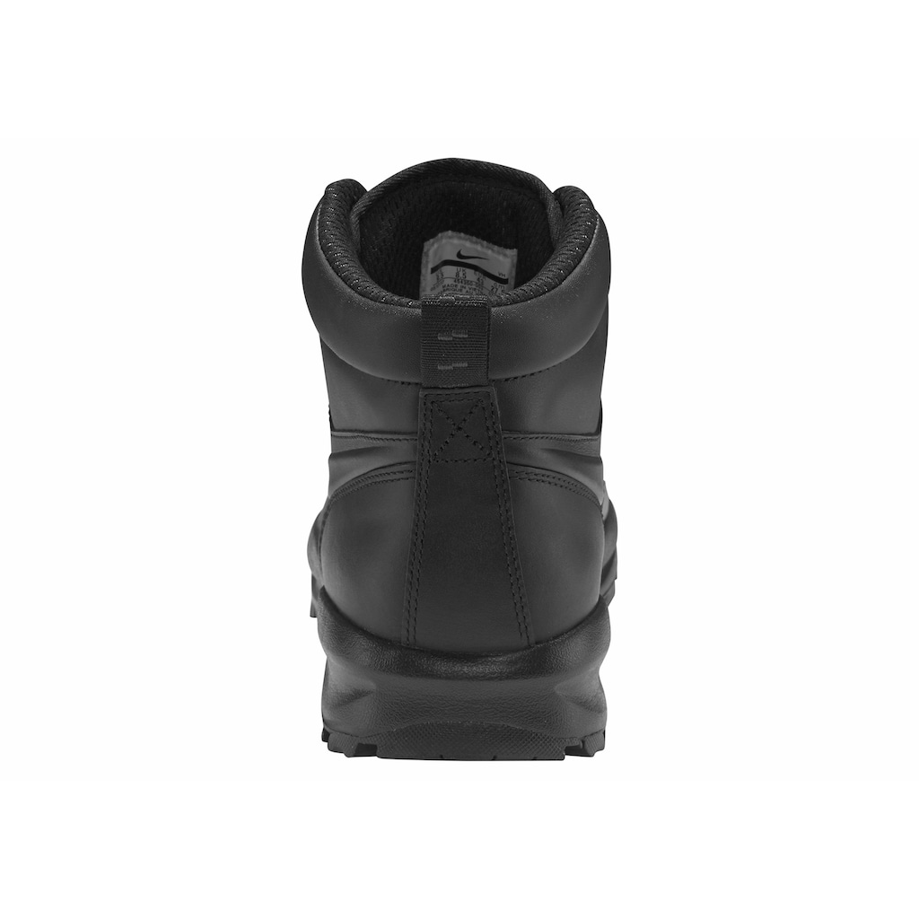 Nike Sportswear Schnürboots »Manoa Leather«