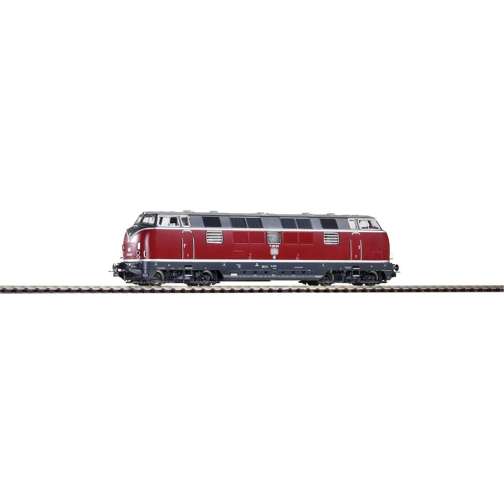 PIKO Diesellokomotive »V 200.1, (52600)«