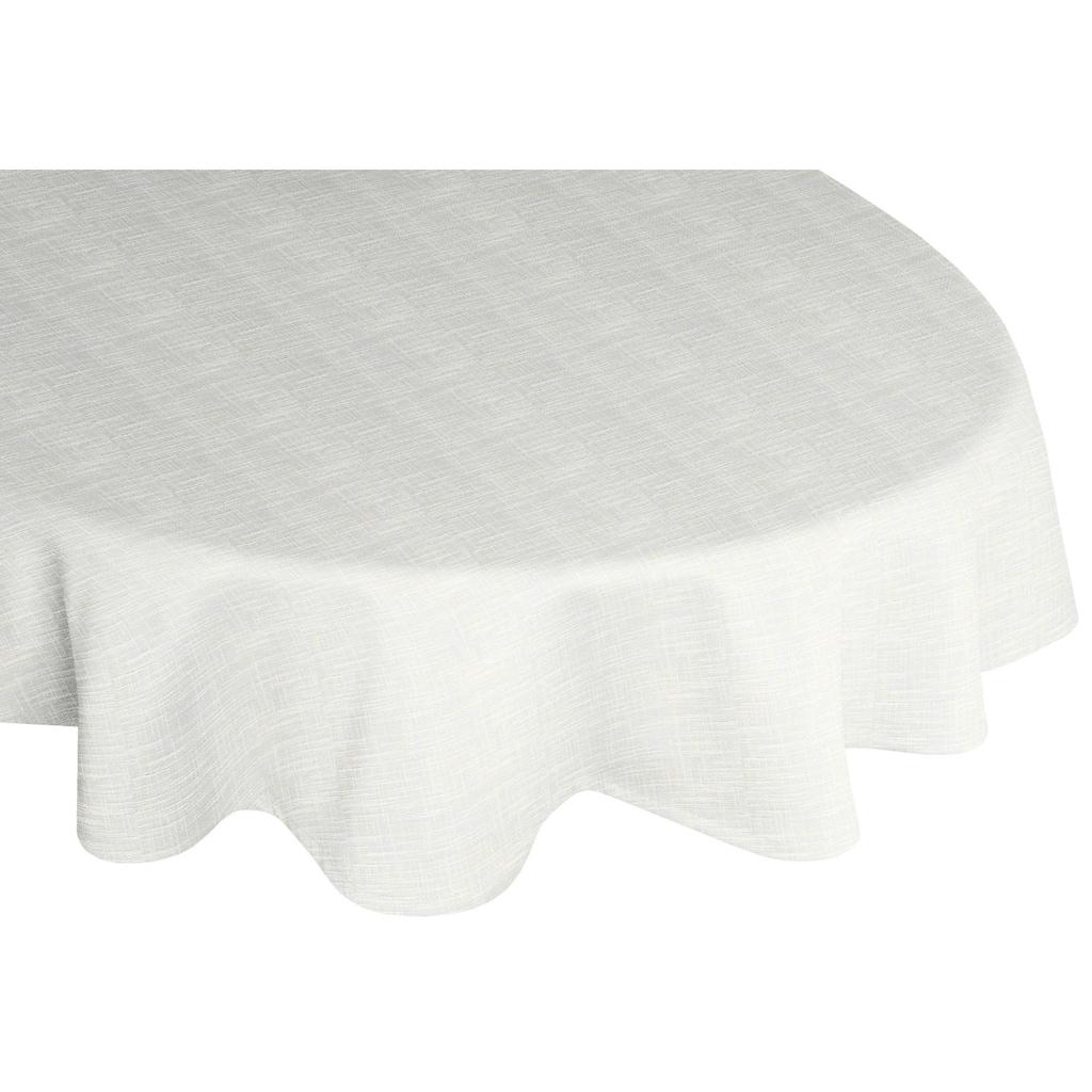 Wirth Tischdecke »WIESSEE«, rund