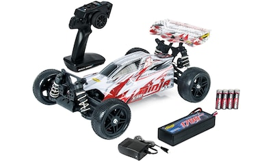 """CARSON RC - Auto """"Ninja X10, 1:10, RTR"""" (Komplettset) kaufen"""