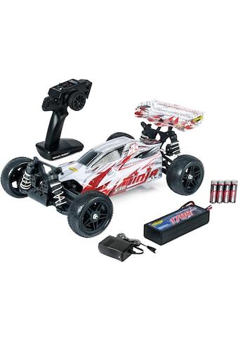 CARSON RC-Auto »Ninja X10, 1:10, RTR« kaufen