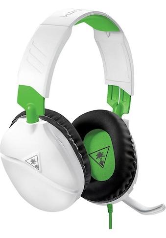 Turtle Beach »RECON 70 X für Xbox One (White)« Gaming - Headset kaufen