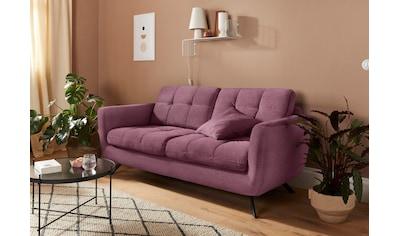 Mr. Couch 2,5-Sitzer »Hailey«, Nachhaltigkeit, Exklusivkollektion kaufen
