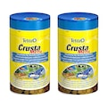 Tetra Fischfutter »Crusta Menu«, (2), 2x100 ml