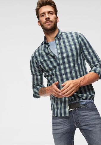 Pepe Jeans Karohemd »CHANDLER« kaufen