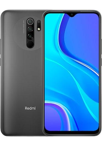 "Xiaomi Smartphone »Redmi 9«, (16,59 cm/6,53 "", 64 GB, 13 MP Kamera) kaufen"