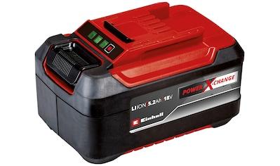 Einhell Akku »18V 5,2Ah PXC-Twinpack«, 18,0 V kaufen