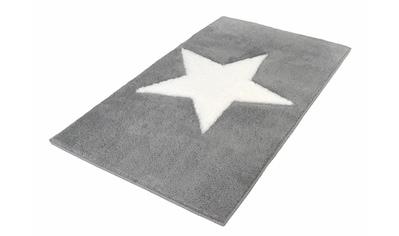Kleine Wolke Badematte »Sigma«, Höhe 20 mm, rutschhemmend beschichtet,... kaufen