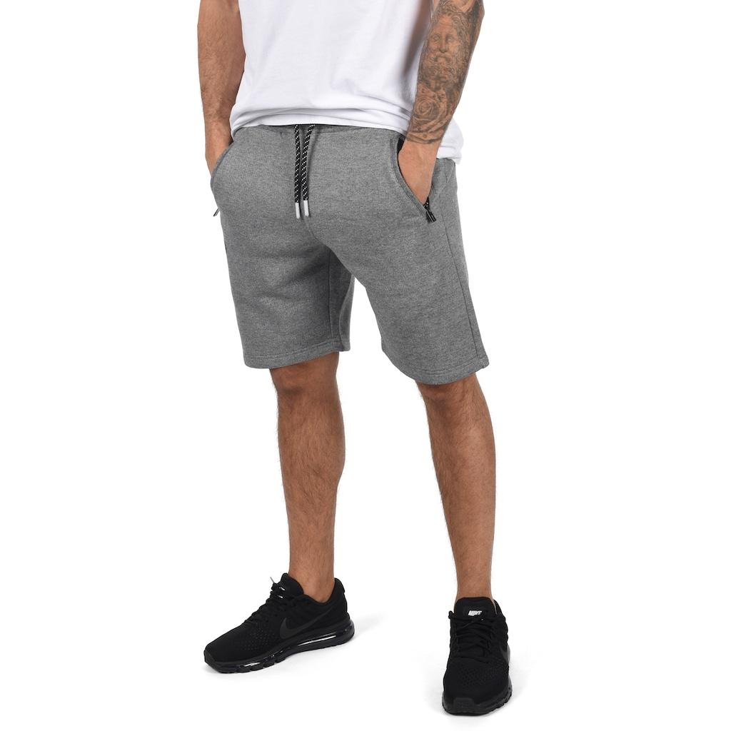 Solid Sweatshorts »Rafik«, kurze Hose