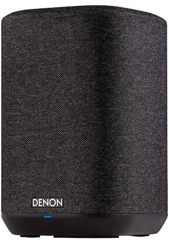 Denon »HOME 150« Multiroom - Lautsprecher (Bluetooth, WLAN (WiFi), LAN (Ethernet)) kaufen