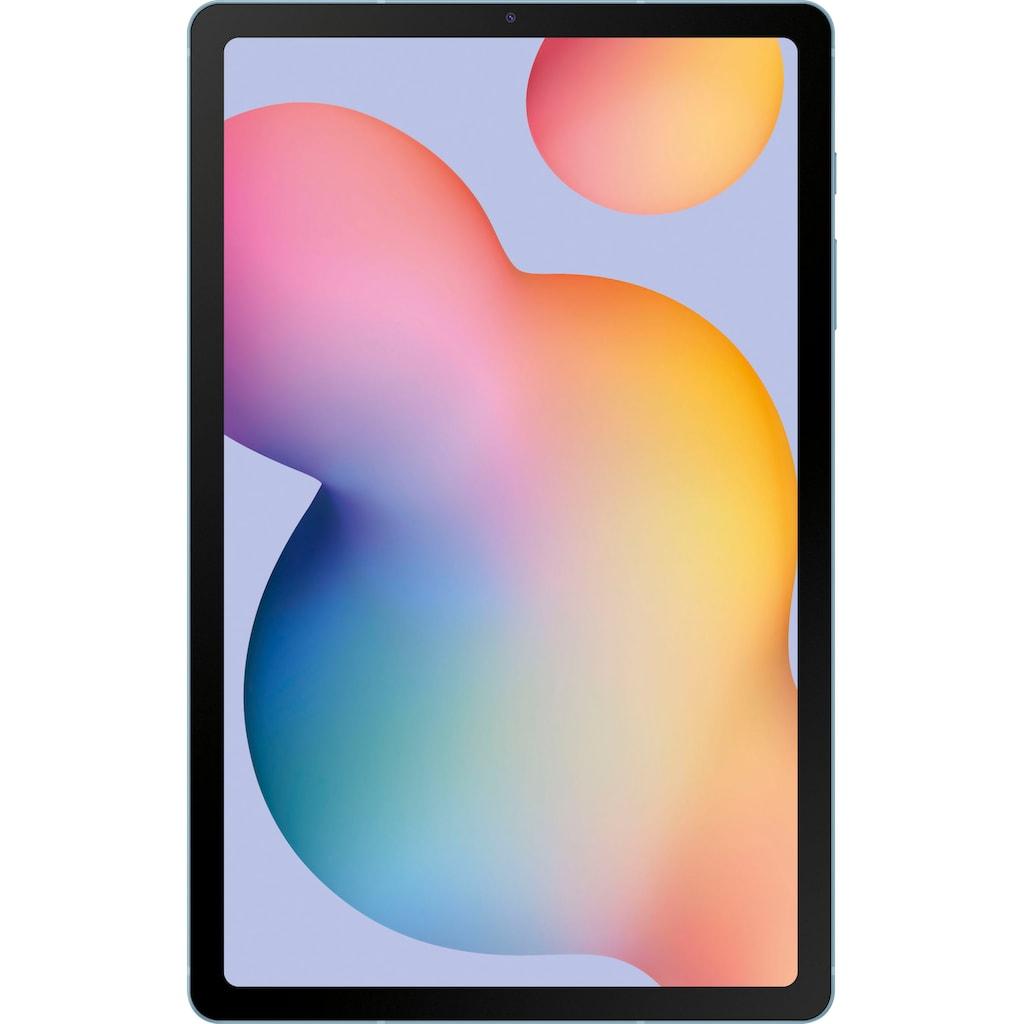 Samsung Tablet »Galaxy Tab S6 Lite LTE«