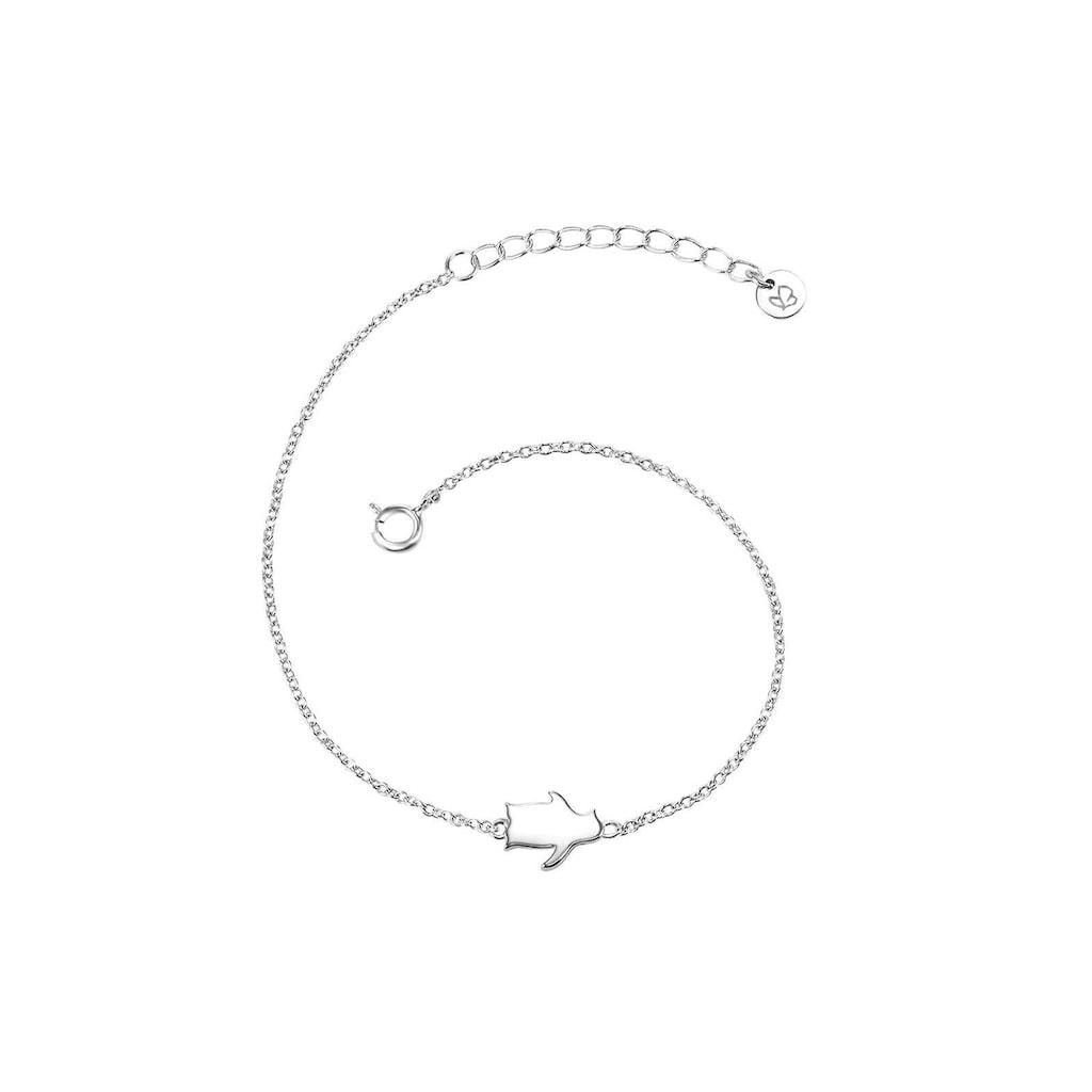 Glanzstücke München Armband »Pinguin, 60603402«