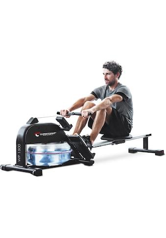 Christopeit Sport® Ruderzugmaschine »WP1500« kaufen