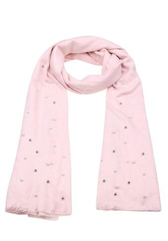 leslii Schal mit schicker Perlenverzierung kaufen