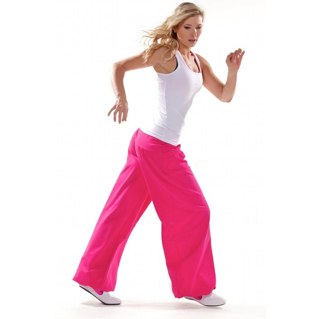 Winshape Dancehose »WTE3«, Dance-Style