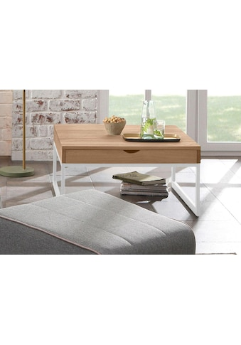 Premium collection by Home affaire Couchtisch »Betula«, in 3 verschiedenen Farbvarianten kaufen