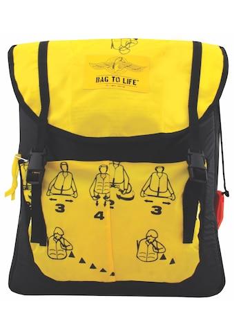 Bag to Life Cityrucksack »Cargo Backpack BC« kaufen