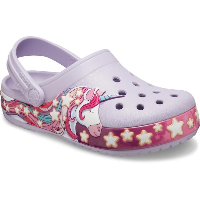 Crocs Clog »Crocs Fun Unicorn«