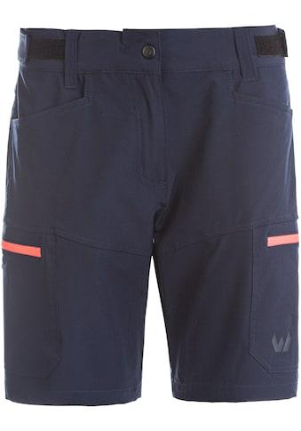 WHISTLER Shorts »LONA W Stretch Shorts«, aus schnell trocknendem Funktionsstretch kaufen