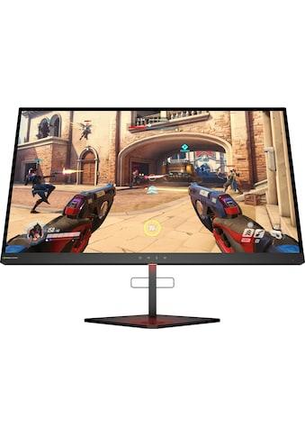 """OMEN OMEN X 25 240 Hz Gaming Monitor »62,23 cm (24,5"""") Full HD, 3 ms« kaufen"""