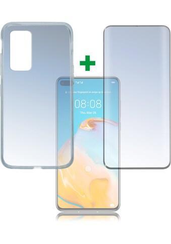 4smarts Zubehör »360° Protection Set Premium für Huawei P40« kaufen