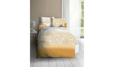 Kaeppel Bettwäsche »Seashell«, mit modernen Mustern kaufen