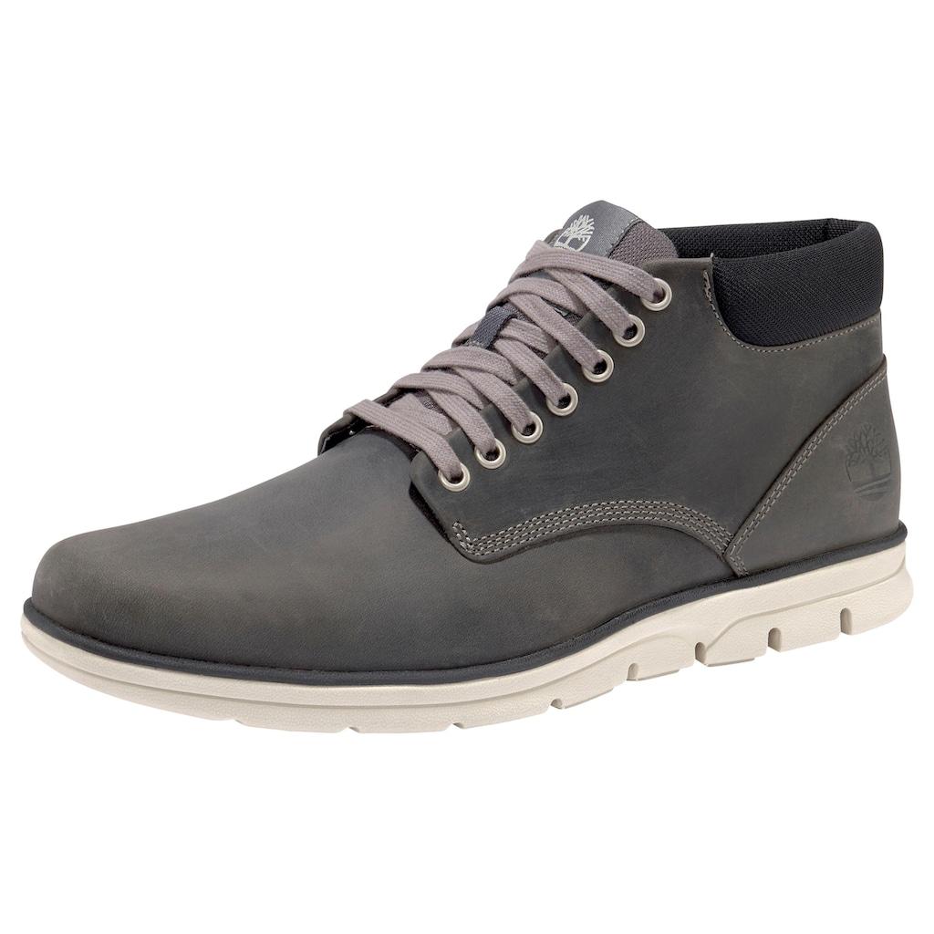 Timberland Sneaker »Bradstreet Chukka Leather«
