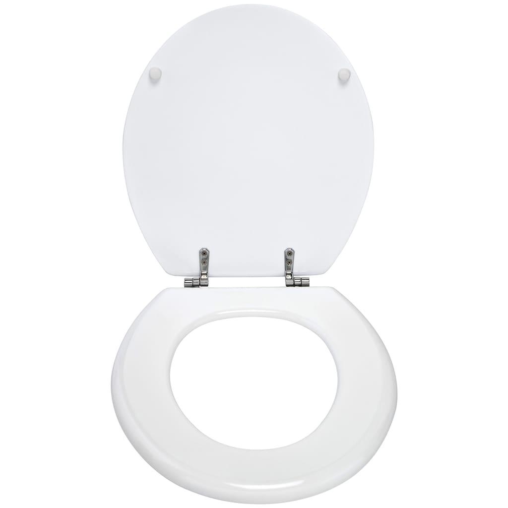 WENKO WC-Sitz »Prima«