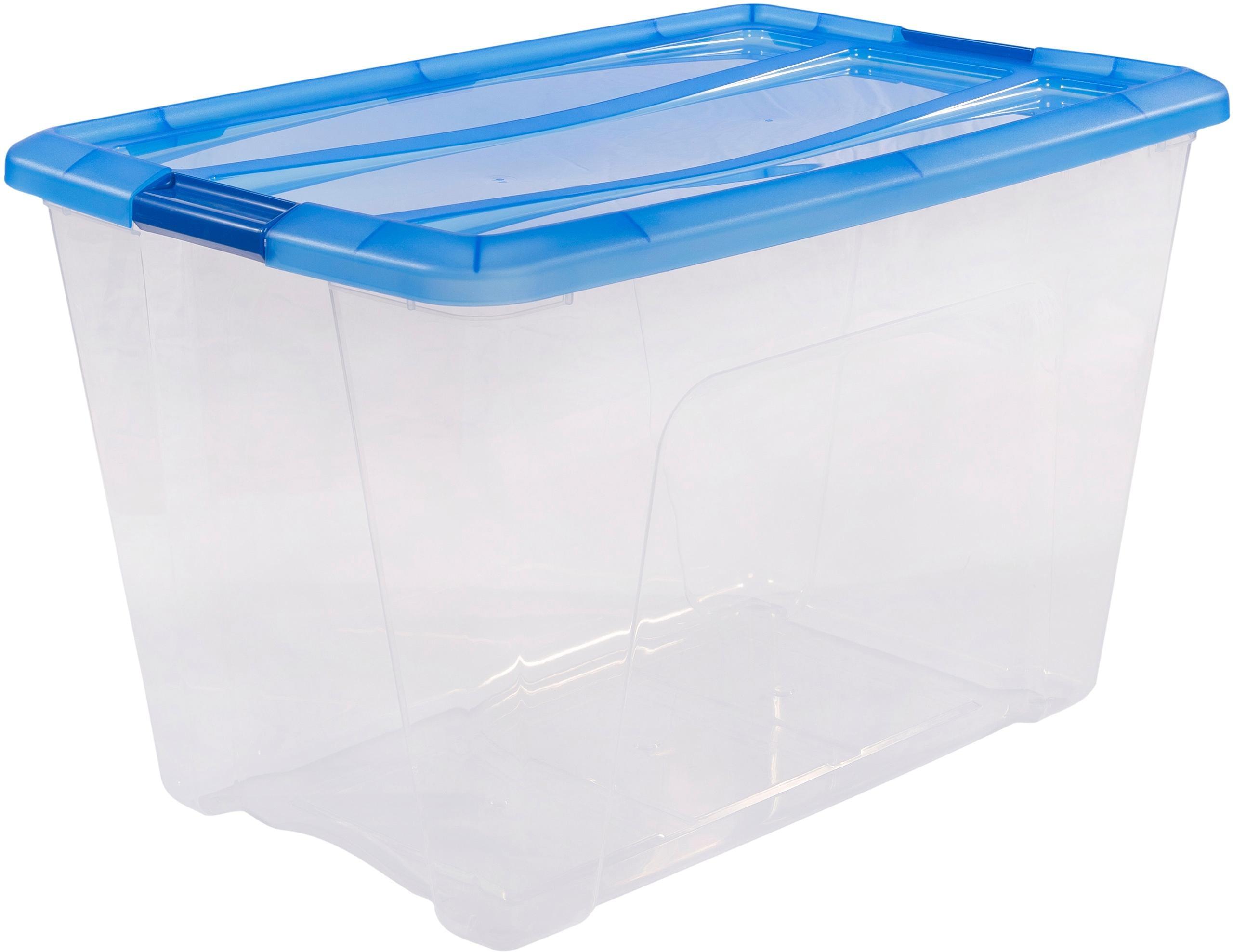 IRIS OHYAMA Aufbewahrungsbox NTB60 günstig online kaufen