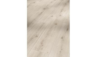 PARADOR Packung: Designboden »Modular ONE«, Eiche Urban weiß gekälkt, 235x2200x8 mm, 3,102 m² kaufen