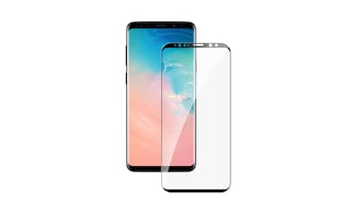 XLAYER Schutzfolie »Displayschutz Glass 3D Curved Samsung Galaxy S9 Cl« kaufen