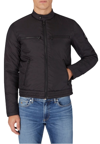Calvin Klein Jeans Blouson »PADDED MOTO JACKET« kaufen