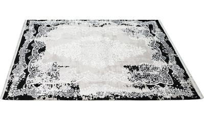 RESITAL The Voice of Carpet Teppich »Vestige 023«, rechteckig, 11 mm Höhe, Kurzflor,... kaufen