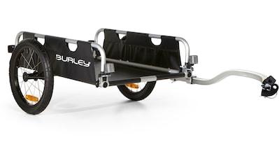 Burley Fahrradlastenanhänger »Flatbed« kaufen
