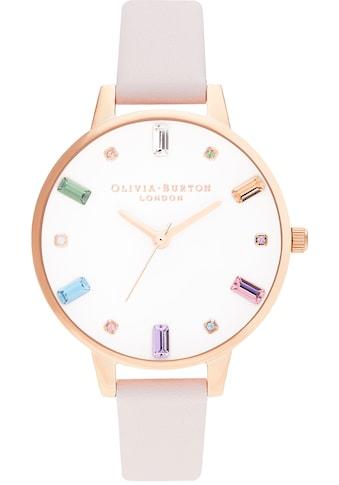 OLIVIA BURTON Quarzuhr »RAINBOW, OB16RB22« kaufen