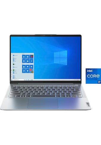 "Lenovo Notebook »IdeaPad 5 Pro 14ITL6«, (35,6 cm/14 "" Intel Core i7 Iris Xe... kaufen"