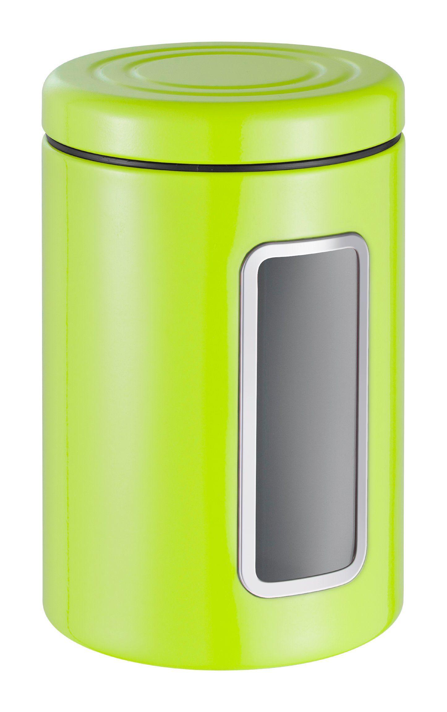 WESCO Vorratsdose CL Wohnen/Haushalt/Haushaltswaren/Küchenhelfer/Aufbewahrung/Vorratsdosen