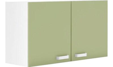 wiho Küchen Hängeschrank »Husum«, 100 cm breit kaufen