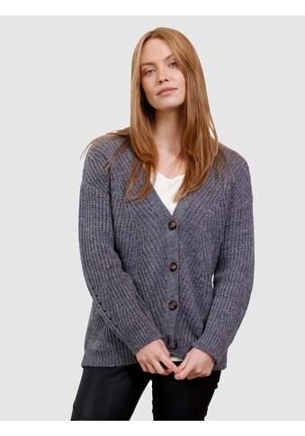 Laura Kent Strickjacke, mit Knopfleiste kaufen