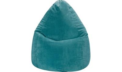 Sitting Point Sitzsack »BeanBag Cordone XL« (1 Stück) kaufen