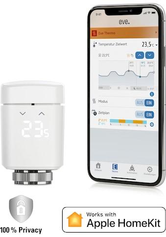 EVE »Thermo 2020« Smartes Heizkörperthermostat kaufen