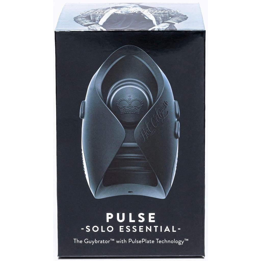 Hot Octopuss Masturbator »Pulse Solo Essential«