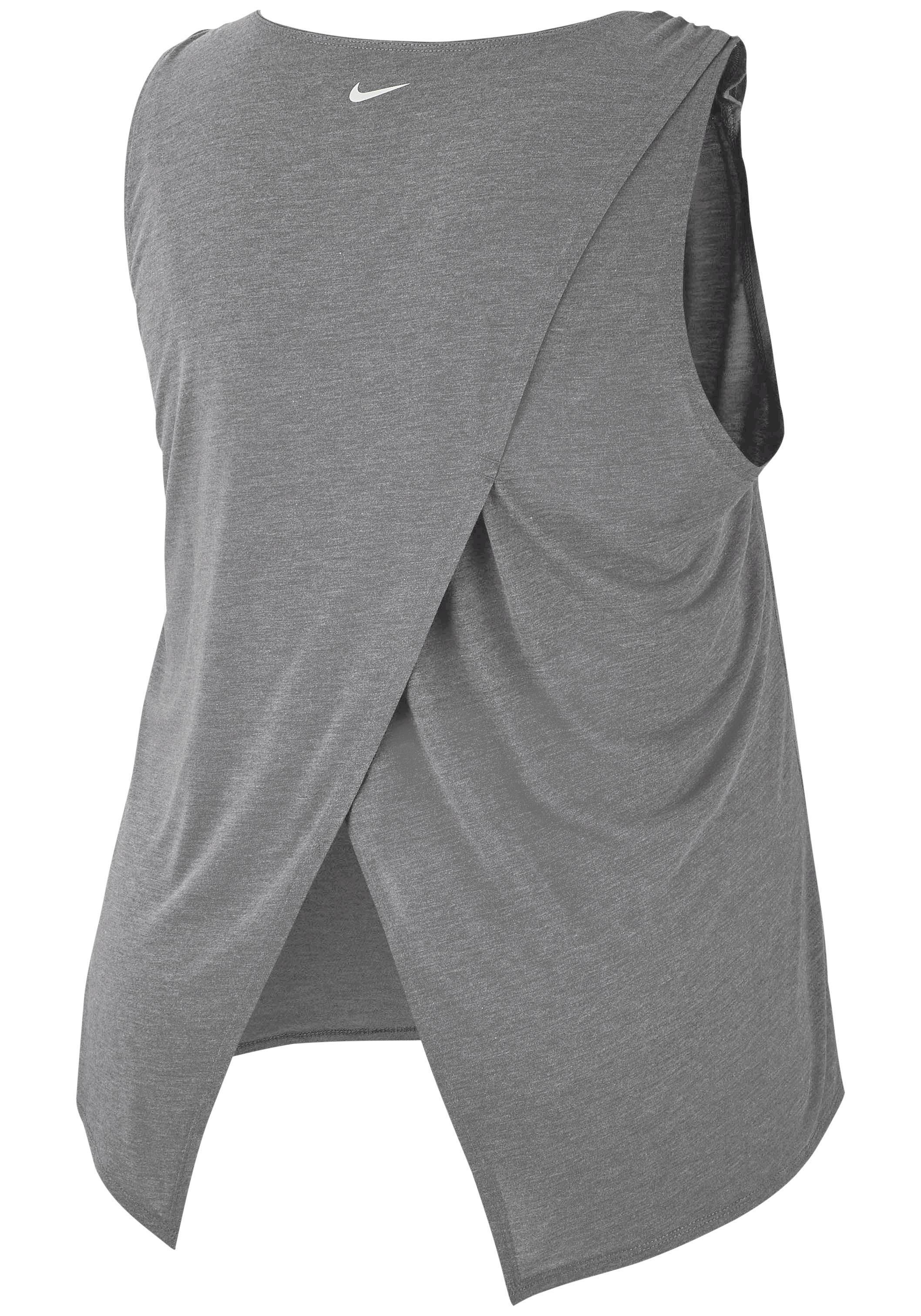 Nike Yogatop WOMEN NIKE YOGA COLLECTION TANK PLUS SIZE | Sportbekleidung > Sporttops > Yogatops | Nike