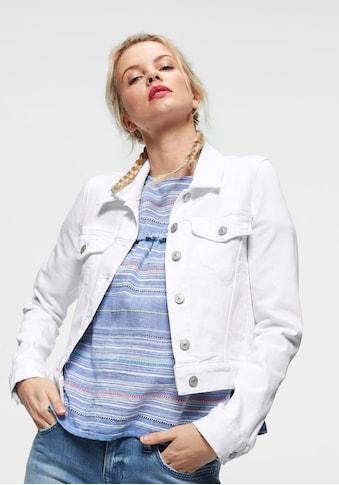 LTB Jeansjacke »MISA« kaufen