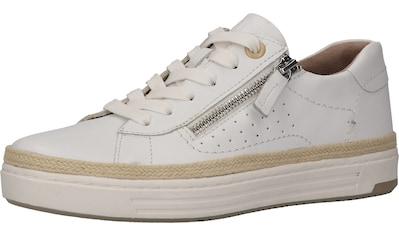 Jana Sneaker »Nappaleder« kaufen
