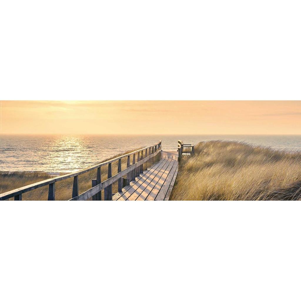 Reinders! Deco-Panel »Weg zum Meer«