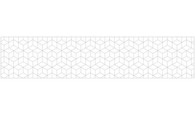 MYSPOTTI Küchenrückwand »mySPOTTIfixy Hexagon«, selbstklebende und flexible Küchenrückwand - Folie kaufen