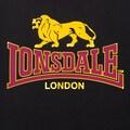 Lonsdale T-Shirt »TAVERHAM«, mit angenehmer Passform