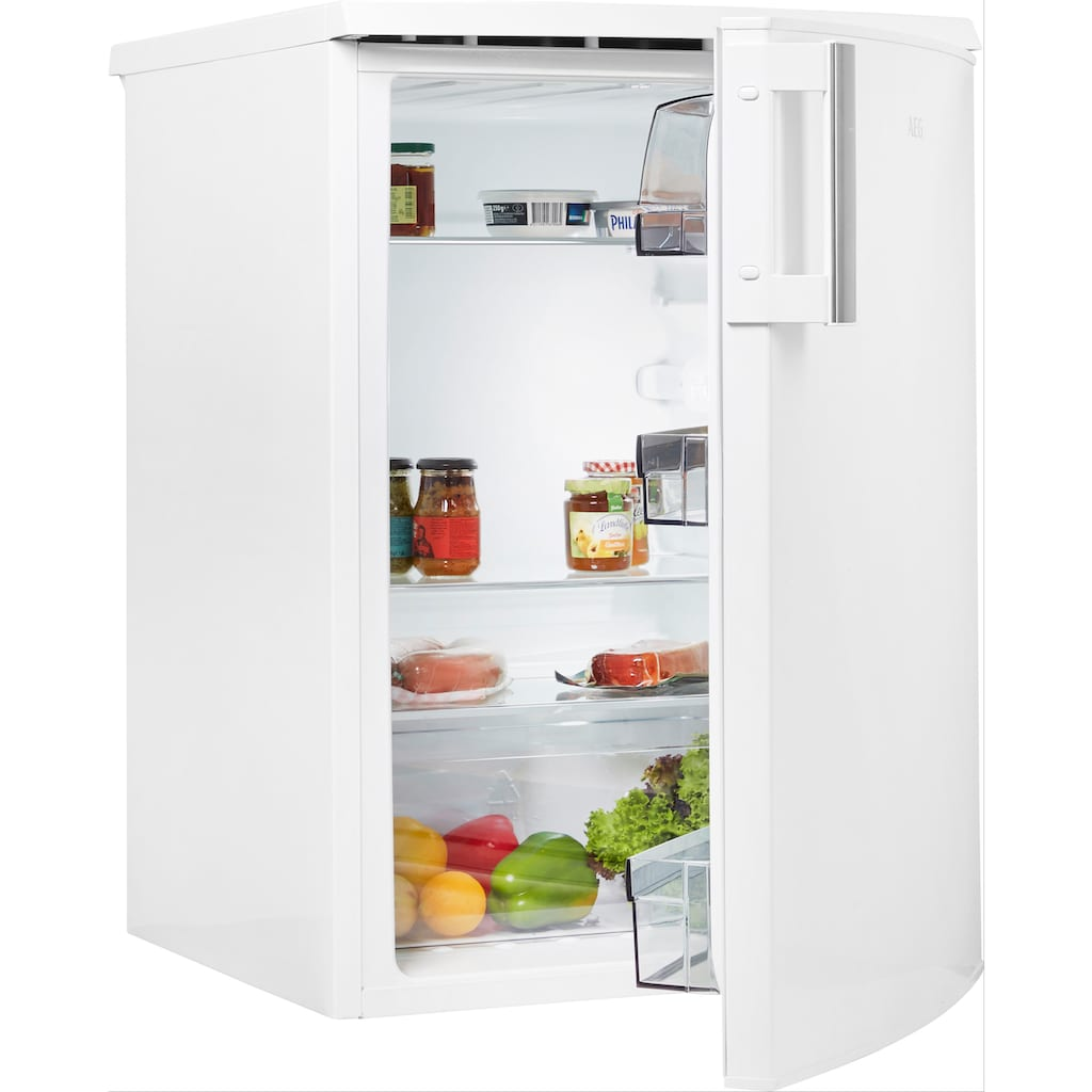 AEG Kühlschrank »RTB415E1AW«